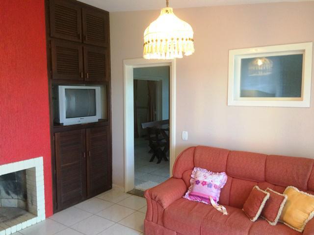 Imobiliária Silva Santos - Casa 4 Dorm, Xangri-lá - Foto 2