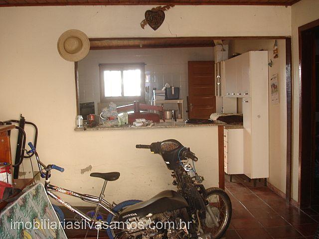 Imobiliária Silva Santos - Casa 3 Dorm, Araçá - Foto 4