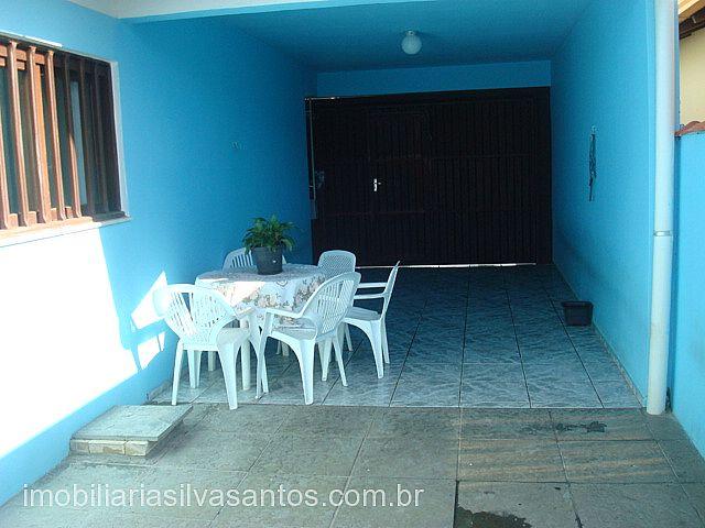 Imobiliária Silva Santos - Casa 4 Dorm, Zona Nova - Foto 7