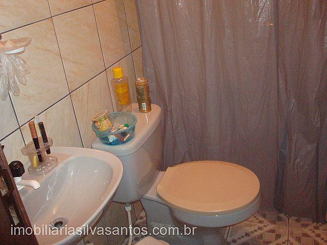 Imobiliária Silva Santos - Casa 4 Dorm, Zona Nova - Foto 2