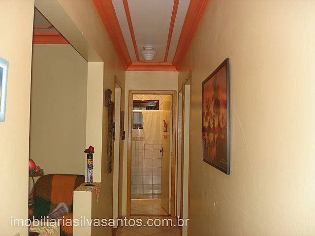 Imobiliária Silva Santos - Casa 3 Dorm, Arco-iris - Foto 6
