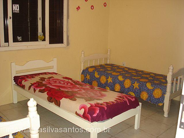 Imobiliária Silva Santos - Casa 3 Dorm, Arco-iris - Foto 2