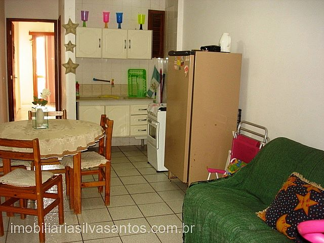Imobiliária Silva Santos - Apto 1 Dorm, Centro