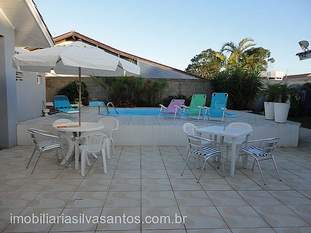 Imobiliária Silva Santos - Casa 5 Dorm, Atlântida