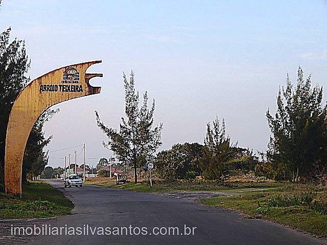 Imobiliária Silva Santos - Terreno, Capão da Canoa