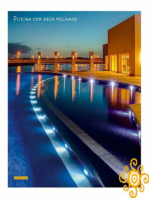 Imobiliária Silva Santos - Casa, Costa Serena - Foto 9