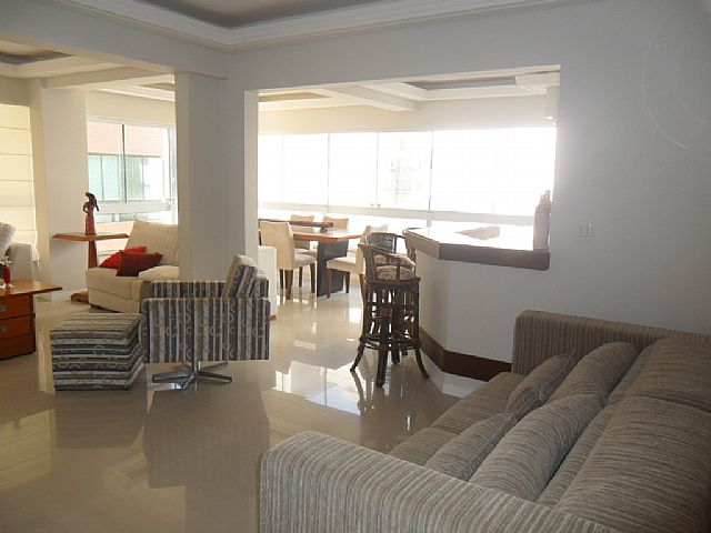 Imobiliária Silva Santos - Apto 3 Dorm, Navegantes