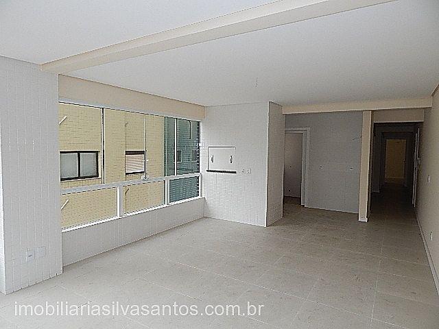 Imobiliária Silva Santos - Apto 3 Dorm, Zona Nova