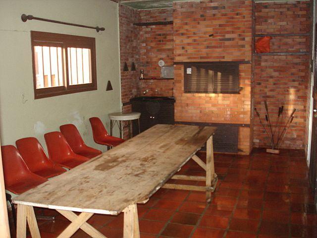 Imobiliária Silva Santos - Casa 5 Dorm, Zona Nova - Foto 4