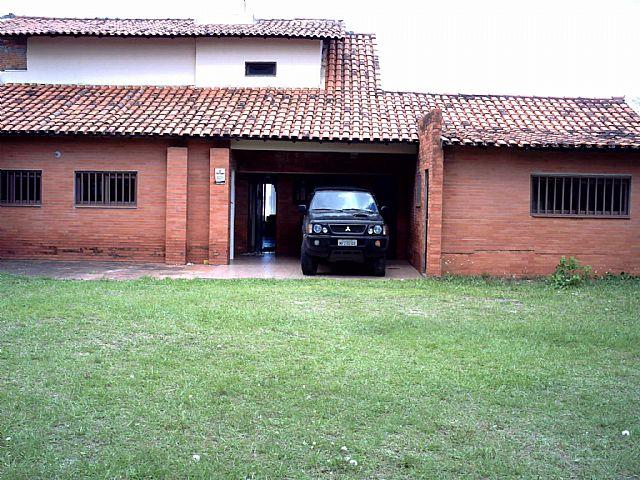 Imobiliária Silva Santos - Casa 5 Dorm, Zona Nova - Foto 2