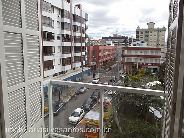 Im�vel: Imobili�ria Silva Santos - Apto 2 Dorm, Centro
