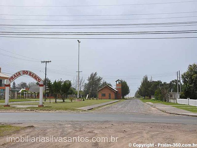 Imobiliária Silva Santos - Terreno, Praia do Barco