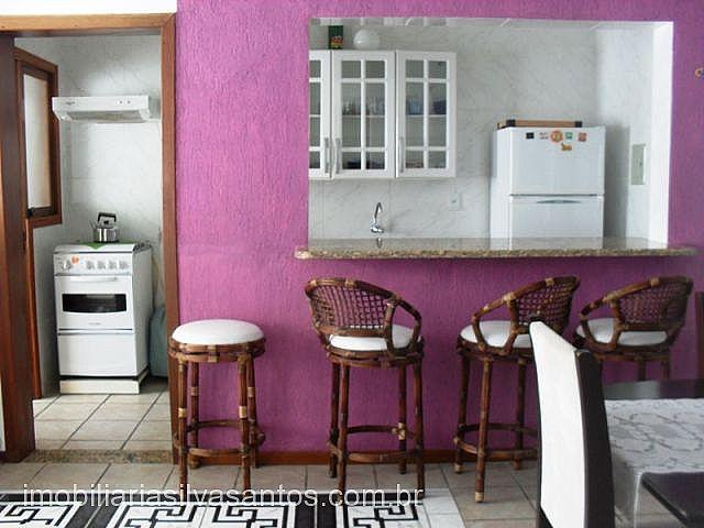 Imóvel: Imobiliária Silva Santos - Apto 2 Dorm, Centro