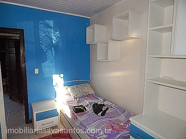 Imobiliária Silva Santos - Casa 3 Dorm, Zona Nova - Foto 4