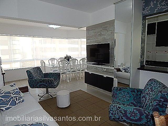 Im�vel: Imobili�ria Silva Santos - Apto 3 Dorm, Centro