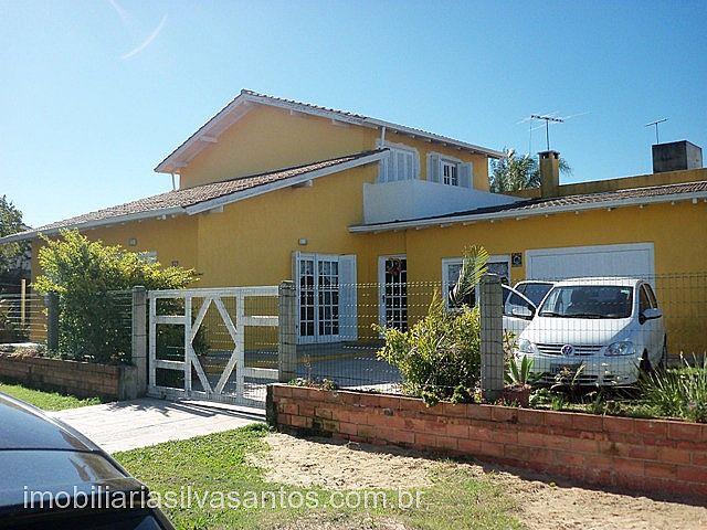 Imobiliária Silva Santos - Casa 3 Dorm (153565)