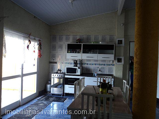 Imobiliária Silva Santos - Casa 3 Dorm (153565) - Foto 9