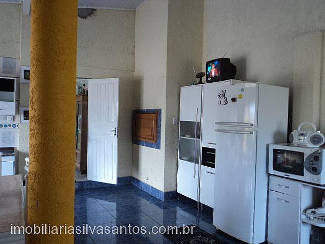 Imobiliária Silva Santos - Casa 3 Dorm (153565) - Foto 8