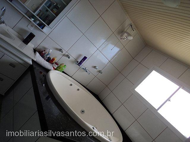 Imobiliária Silva Santos - Casa 3 Dorm (153565) - Foto 5
