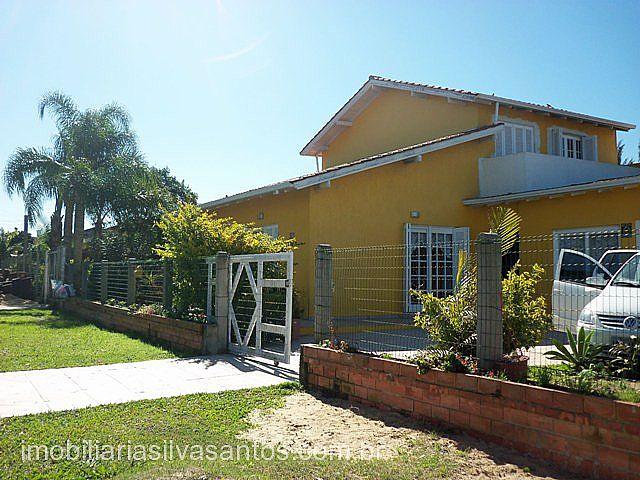 Imobiliária Silva Santos - Casa 3 Dorm (153565) - Foto 2