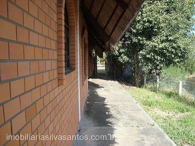 Imobiliária Silva Santos - Casa, Arroio Teixeira - Foto 4