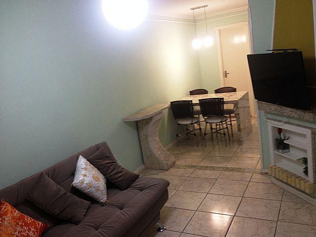 Imobiliária Silva Santos - Casa 2 Dorm, Zona Nova