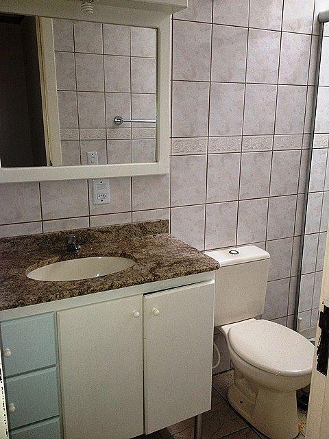 Imobiliária Silva Santos - Casa 2 Dorm, Zona Nova - Foto 6