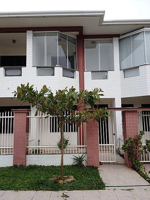 Imobiliária Silva Santos - Casa 2 Dorm, Zona Nova - Foto 2