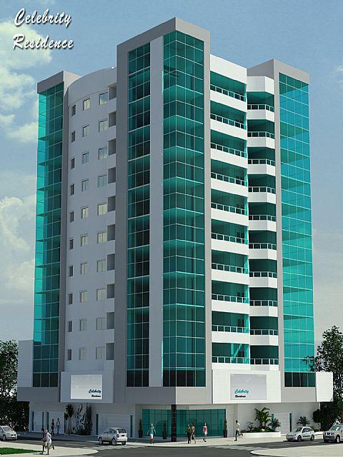 Imobiliária Silva Santos - Apto 4 Dorm, Navegantes