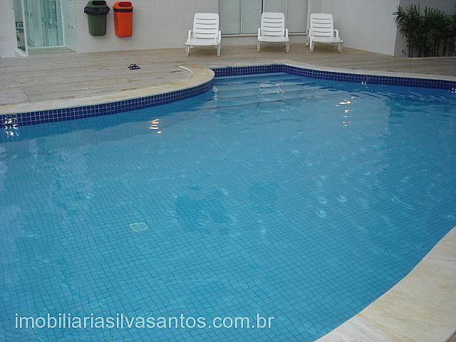 Imobiliária Silva Santos - Apto 3 Dorm, Centro