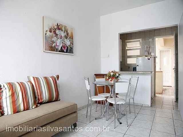 Im�vel: Imobili�ria Silva Santos - Casa 1 Dorm, Centro