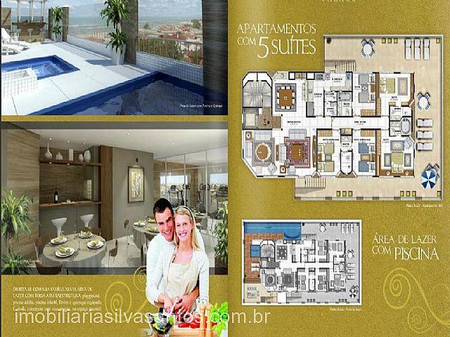 Imobiliária Silva Santos - Apto 5 Dorm, Centro - Foto 2