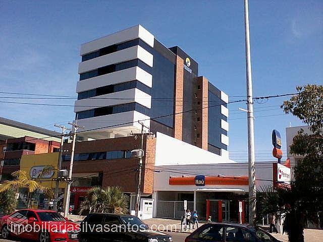 Imobiliária Silva Santos - Casa, Centro (166135) - Foto 2