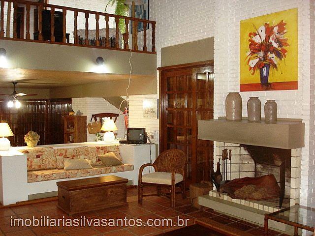 Imobiliária Silva Santos - Casa 4 Dorm, Atlântida - Foto 9