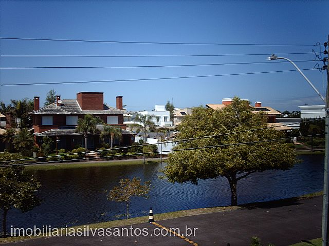 Imobiliária Silva Santos - Casa 4 Dorm, Ilhas Park - Foto 3