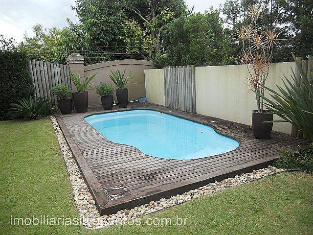 Imobiliária Silva Santos - Casa 5 Dorm, Lagos Park