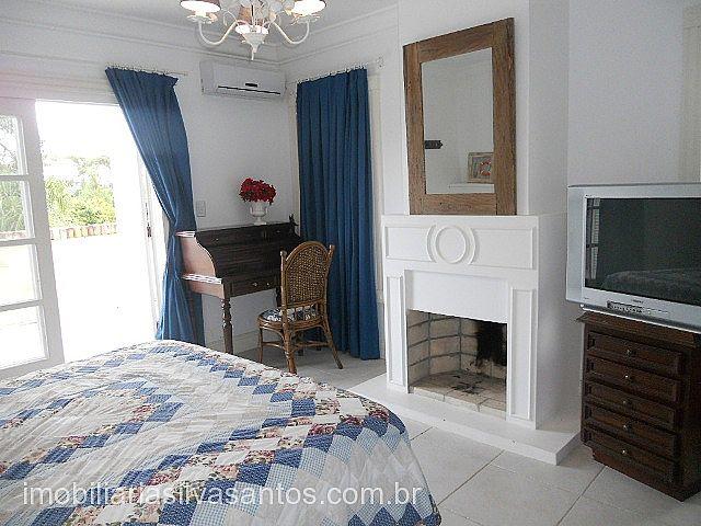 Imobiliária Silva Santos - Casa 5 Dorm, Lagos Park - Foto 5
