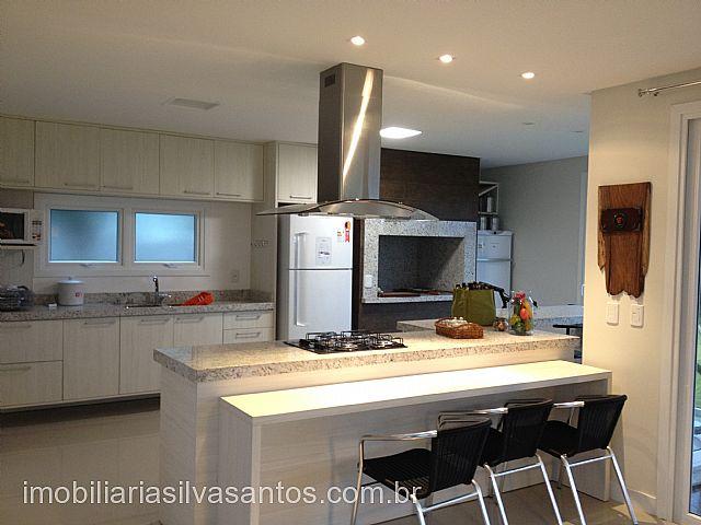 Imobiliária Silva Santos - Casa 4 Dorm, Ventura - Foto 3