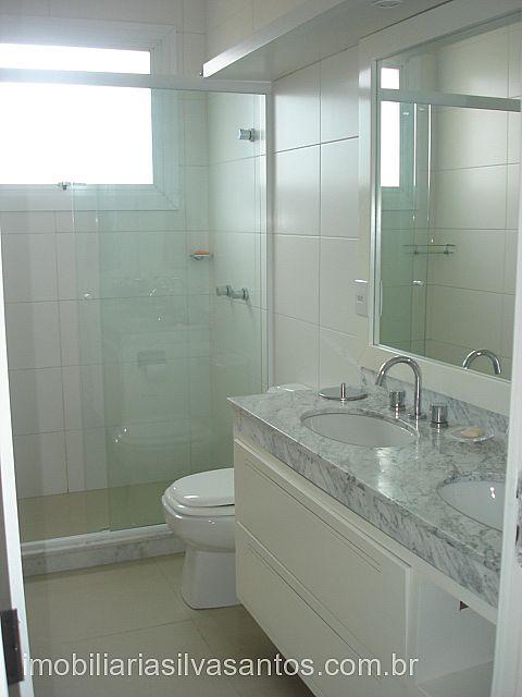 Imobiliária Silva Santos - Casa 4 Dorm, La Plage - Foto 10