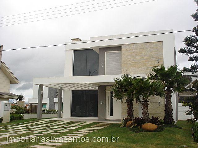 Imobiliária Silva Santos - Casa 4 Dorm, La Plage - Foto 3