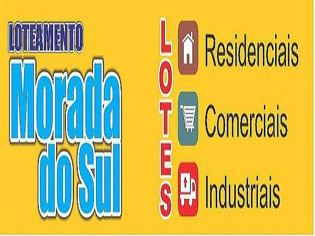 Imobiliária Silva Santos - Terreno, Guarani