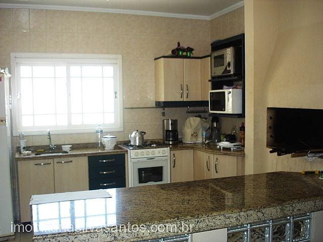 Imobiliária Silva Santos - Casa 5 Dorm, Zona Nova - Foto 9