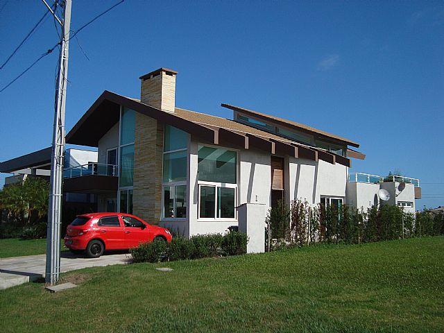 Imobiliária Silva Santos - Casa 4 Dorm, Xangri-lá - Foto 6