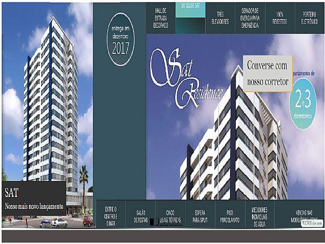 Imobiliária Silva Santos - Apto, Centro, Tramandaí - Foto 10