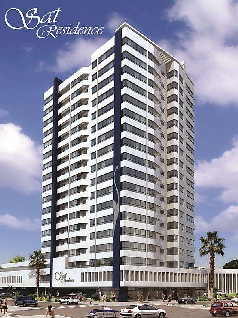 Imobiliária Silva Santos - Apto, Centro, Tramandaí