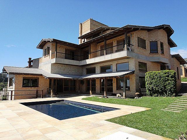 Imobiliária Silva Santos - Casa, Tristeza (179965) - Foto 3