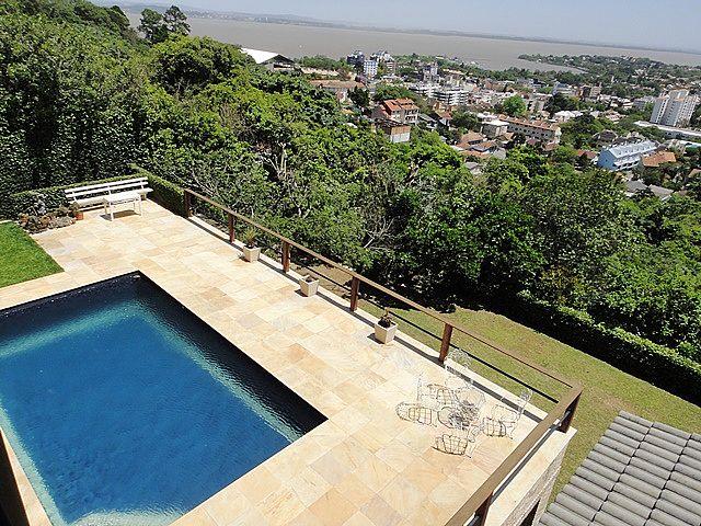 Imobiliária Silva Santos - Casa, Tristeza (179965) - Foto 2