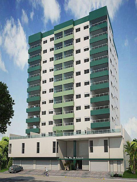 Imobiliária Silva Santos - Apto 2 Dorm, Navegantes