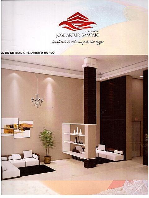 Imobiliária Silva Santos - Apto, Navegantes - Foto 4