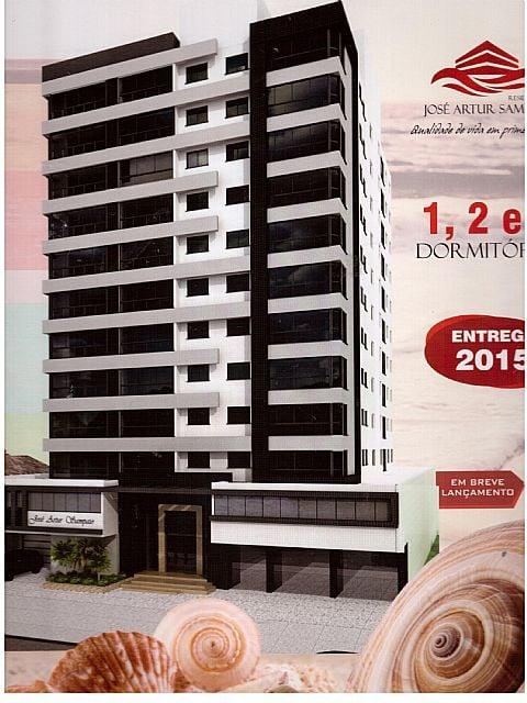 Imobiliária Silva Santos - Apto, Navegantes